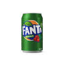 Fanta guaraná 350ml