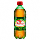 Guaraná Antártica 600ml